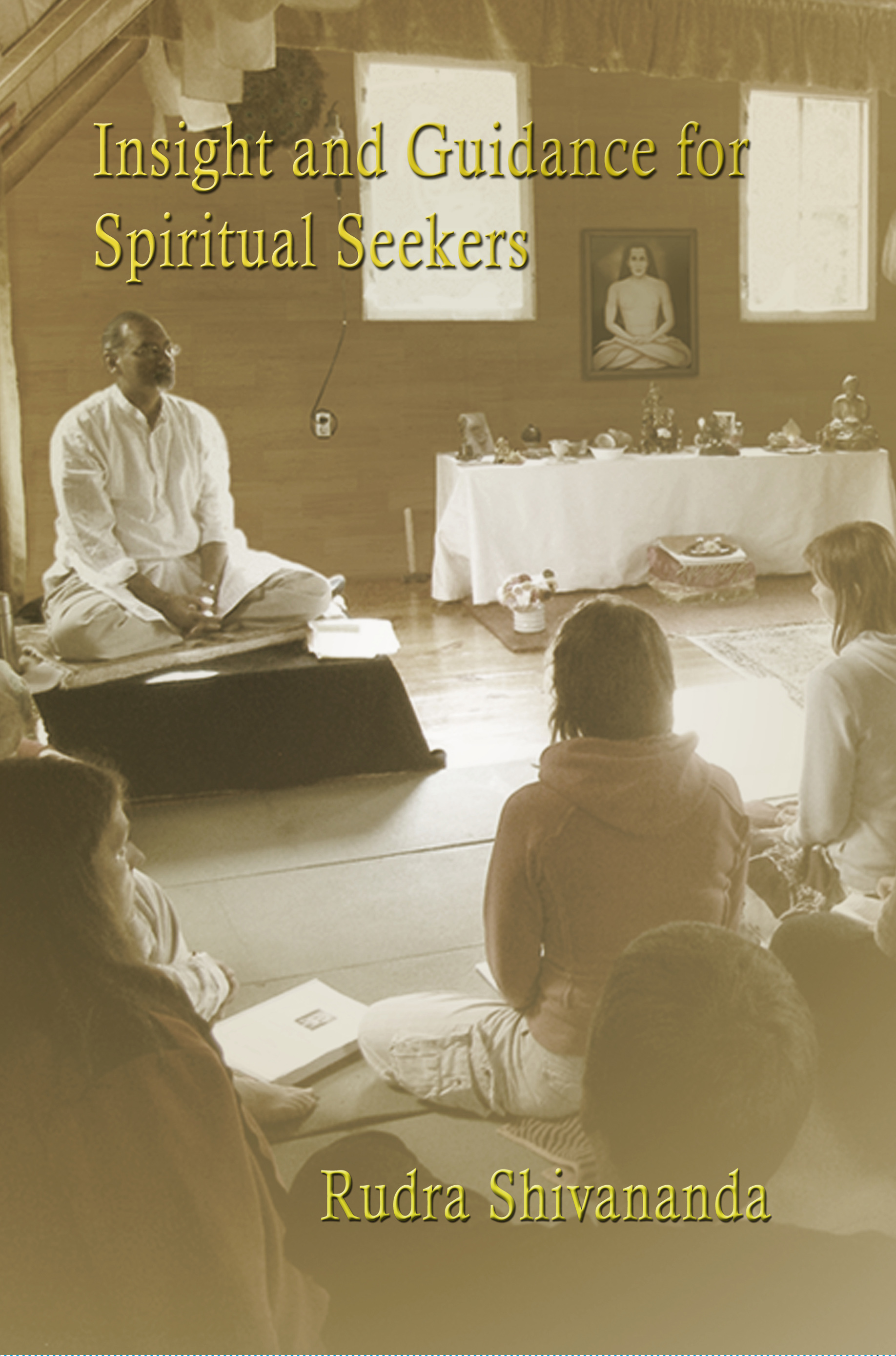 Insight and Guidance for Spiritual Seekers (pdf download)