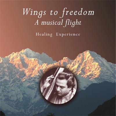 Wings to Freedom Soundtrack